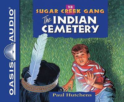 The Indian Cemetary (Library Edition)