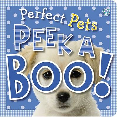 Perfect Pets Peek a Boo!