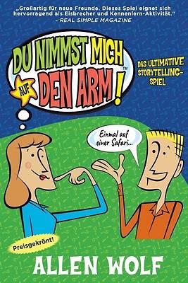 Picture of Du Nimmst Mich Auf Den Arm!