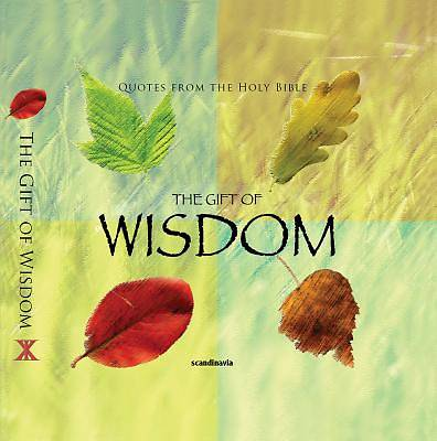Picture of The Gift of Wisdom (CEV Bible Verses)