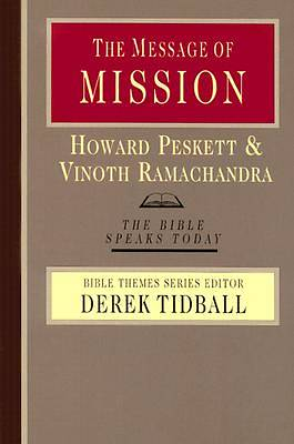The Message of Mission (Bst)