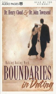 Picture of Boundaries in Dating