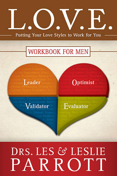 L.O.V.E. Workbook for Men