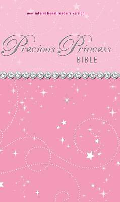 Picture of Precious Princess Bible