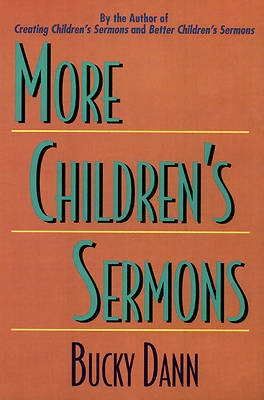 More Childrens Sermons