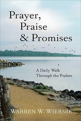 Picture of Prayer, Praise & Promises