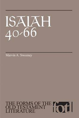 Picture of Isaiah 40-66