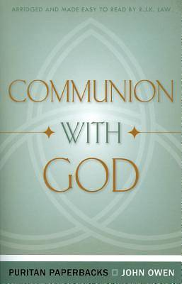 Picture of Communion with God