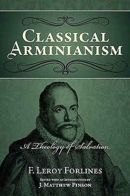 Picture of Classical Arminianism