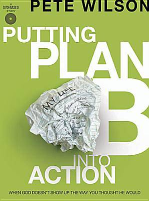 Putting Plan B Into Action DVD Sessions