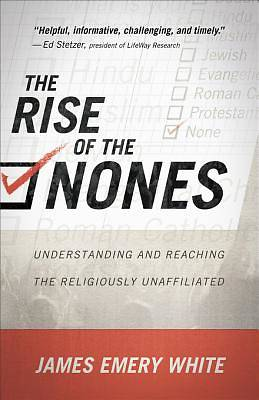 Picture of The Rise of the Nones - eBook [ePub]