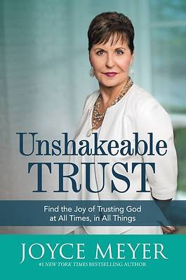 Picture of Unshakeable Trust