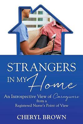 Picture of Strangers in My Home