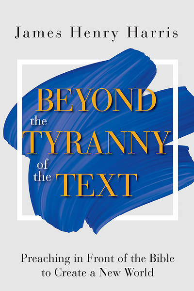 Beyond the Tyranny of the Text - eBook [ePub]