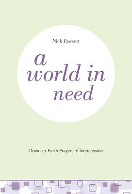 Picture of A World in Need