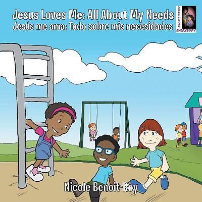Picture of Jesus Loves Me / Jesus Me Ama