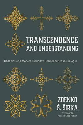 Picture of Transcendence and Understanding