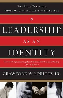 Picture of Leadership as an Identity - eBook [ePub]