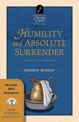 Humility & Absolute Surrender with CD