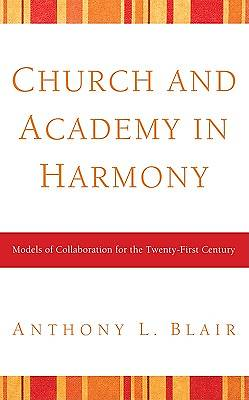 Church and Academy in Harmony