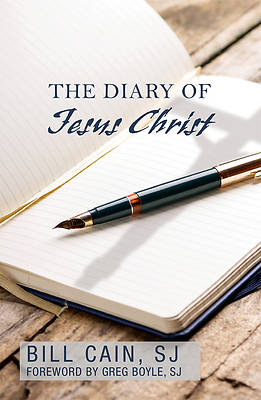 Picture of The Diary of Jesus Christ