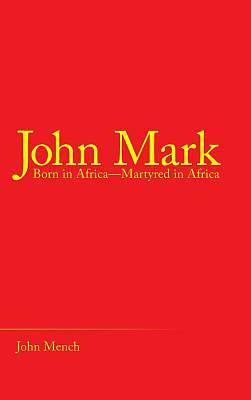 Picture of John Mark