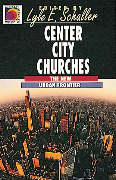 Center City Churches [Adobe Ebook]