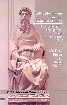 Picture of Healing Meditations from the Gospel of St. John