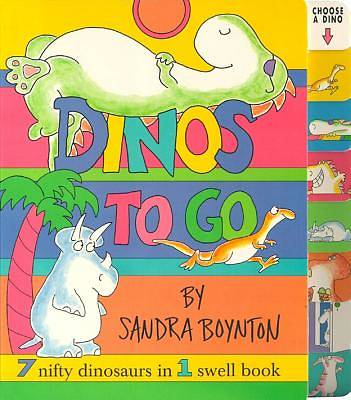 Picture of Dinos to Go