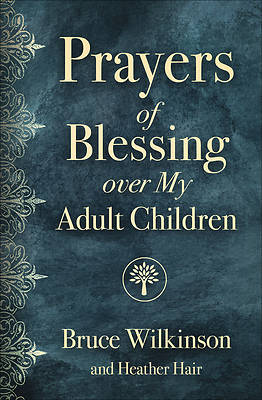 Picture of Prayers of Blessing Over My Adult Children