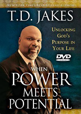 Picture of The Power for Living DVD