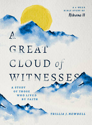 Picture of A Great Cloud of Witnesses