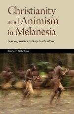 Picture of Christianity and Animism Melanesia