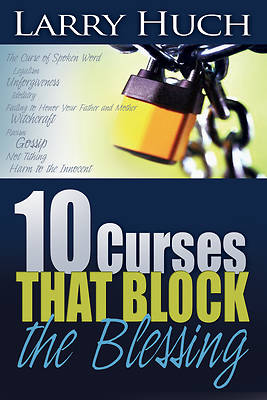 Picture of 10 Curses That Block the Blessing