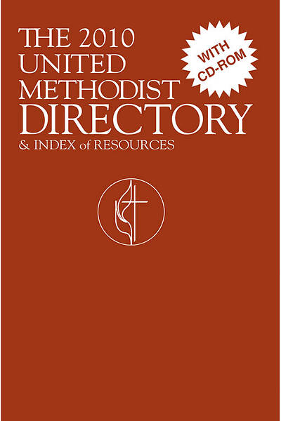 The United Methodist Directory & Index of Resources 2010