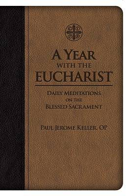 Picture of A Year with the Eucharist