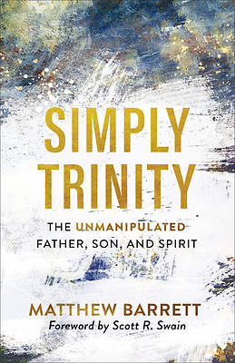 Picture of Simply Trinity