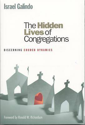 Picture of The Hidden Lives of Congregations