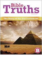 Bible Truths Level B Student Worktext Grade 8 4th Edition
