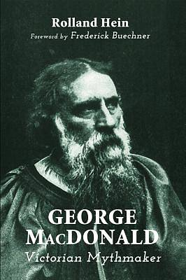 Picture of George MacDonald
