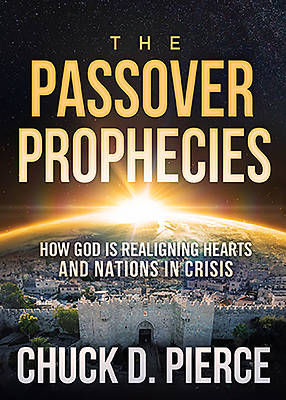 Picture of The Passover Prophecies