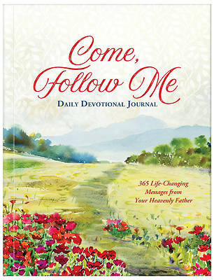 Come, Follow Me Daily Devotional Journal
