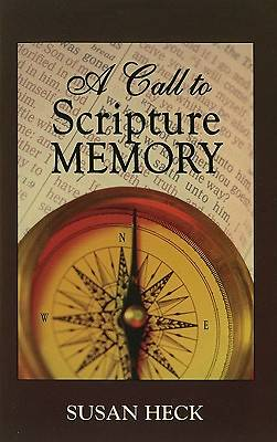 Picture of A Call to Scripture Memory.