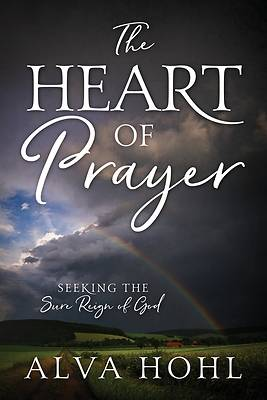 Picture of The Heart of Prayer