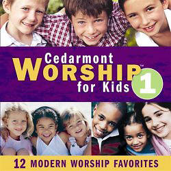Cedarmont Worship for Kids 1 ( Cedarmont Worship for Kids ) CD