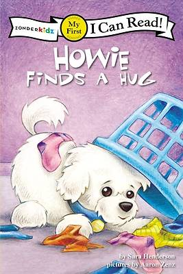 Howie Finds a Hug