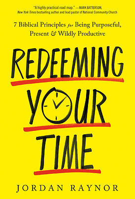 Picture of Redeeming Your Time