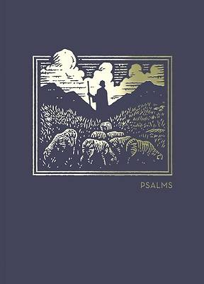 Picture of Net Abide Bible Journal - Psalms, Paperback, Comfort Print