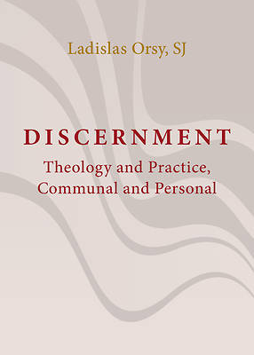 Picture of Discernment