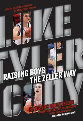 Raising Boys the Zeller Way